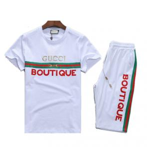 manche courte Tracksuit gucci 2021 new season boutique gg